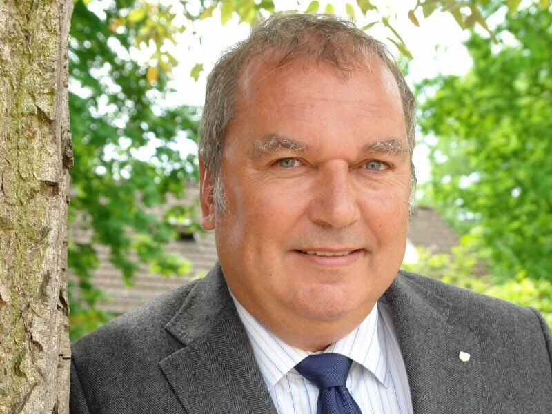Markus Stillger